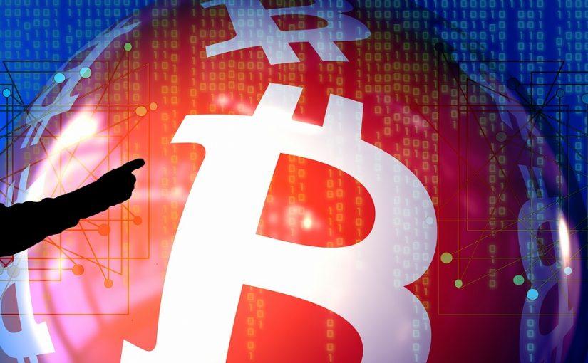 Bitcoin Code verraet alles ueber Blockchain