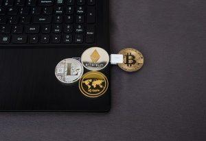 wenige Tage bis zur Halbierung laut Bitcoin Revolution der BTC